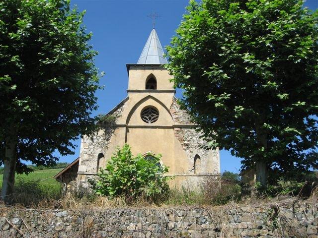Entre Monts et Vignoble Beaujolais, balade avec un guide de pays !